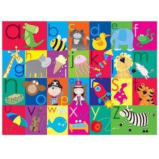Imagenes infantiles a color