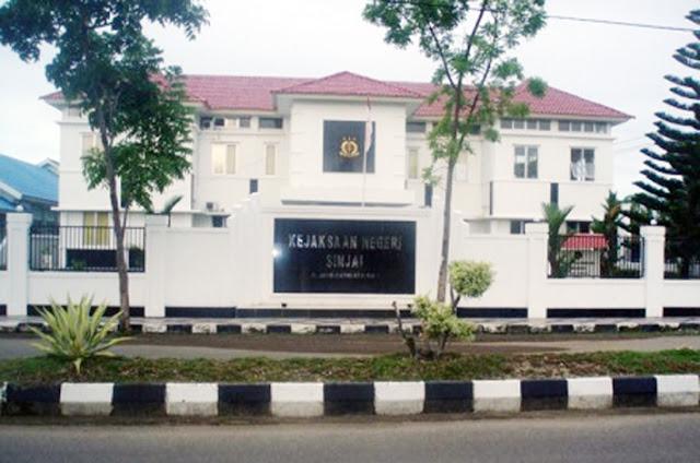 Kasus Pokja ULP Sinjai Menunggu Disposisi Kajari