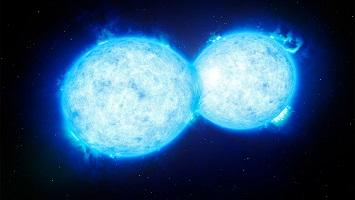 Colisões de Estrelas