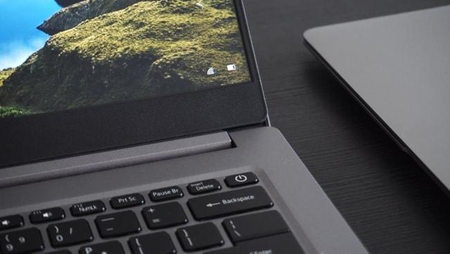 Acer Swift 3 SF314-57 laptop