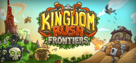 Kingdom Rush Frontiers Steam v1.4.2 Cracked-3DM