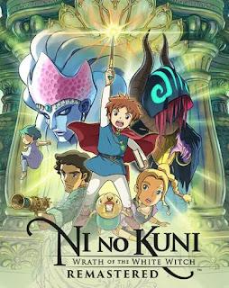 Ni no Kuni: La ira de la Bruja Blanca™ (versión remasterizada)