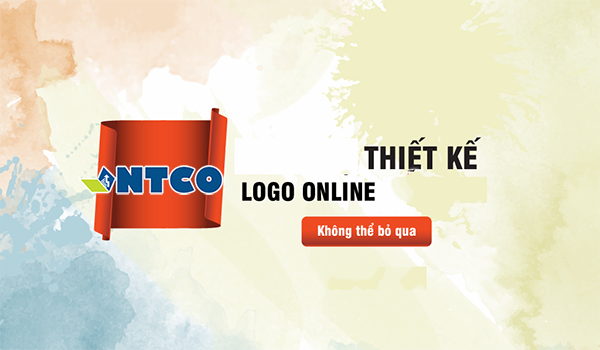 thiet ke logo website