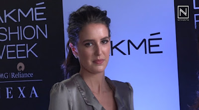 Advertising Katrina's advice to sister Isabelle Kaif: Keep your head down and work hard