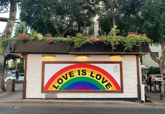 LGBT safe