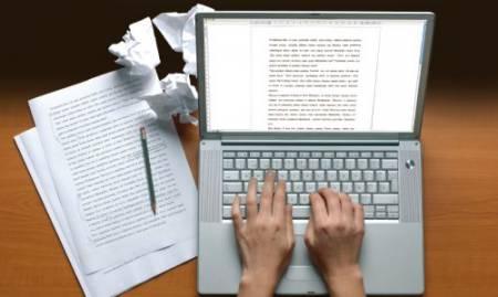 belajar menulis artikel