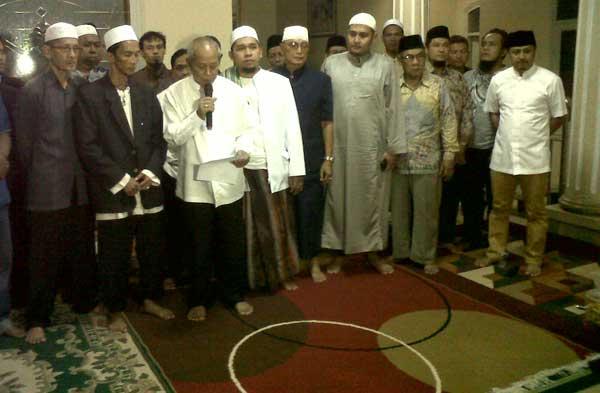 aliansi umat islam majalengka minta perppu ormas dicabut