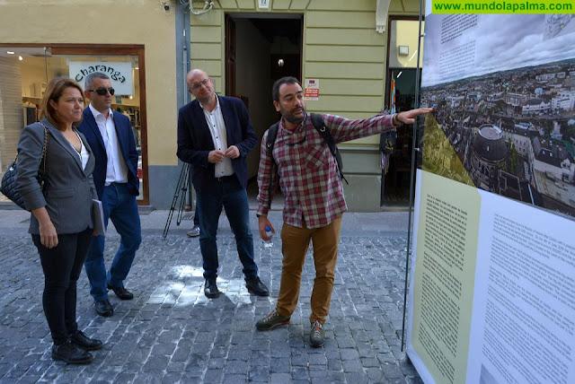 El Cabildo se suma a la celebración del Día de San Patricio con una exposición sobre la ciudad natal de Dionisio O'Daly