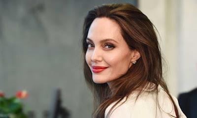 Famous People US, American Actress, Humanitarian