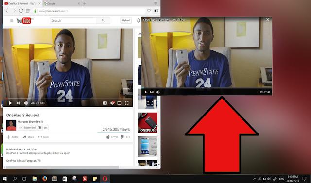 يوتيوب يضيف ميزات جديدة إلى موقع الويب الخاص به على سطح المكتب