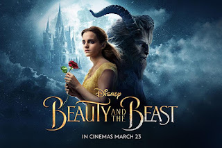 Beauty and the Beast Movie Synopsis