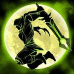 Shadow of Death Dark Knight Stickman Fighting 1.74.0.1 Mod (rất nhiều tiền) APK cho Android