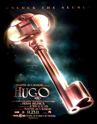 Film L'Invention de Hugo Cabret