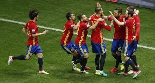 موعد مشاهدة مباراة إسبانيا وكرواتيا ضمن دوري الأمم الأوروبية والقنوات الناقلة