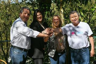La empresa brasileña CVC Viajes inició el desarrollo de una nueva propuesta turística que incluirá a los Saltos Monday de Presidente Franco, como uno de los principales atractivos. El proyecto se denomina «El otro lado del Paraguay» y se espera que esté listo en 40 días.