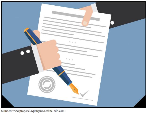 Materi SMK/SMA Kelas XI : Pelajaran Pertama Mempersiapkan Proposal