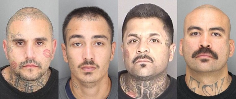About Gangs and Fraternities: New Mexican Mafia is now in the