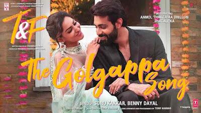 Golgappa by Sonu Kakkar & Benny Dayal