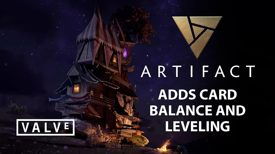 valve artifact update patch buyback quicken equip
