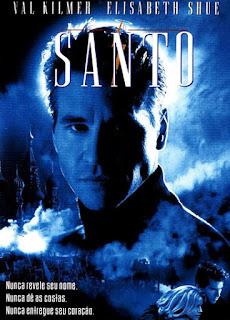 O Santo (The Saint) - HDRip Dual Áudio