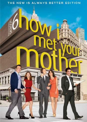 How I Met Your Mother 6ª Temporada Torrent – WEB-DL 720p Dual Áudio