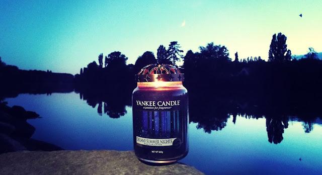 Dreamy summer nights - Bord de l'oise