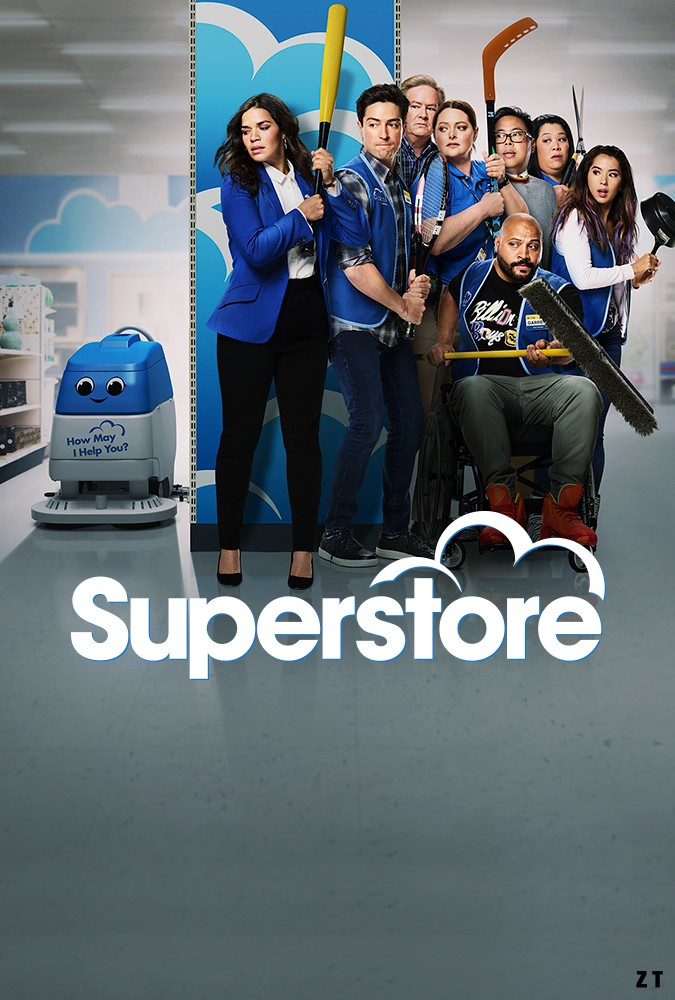 Superstore – Saison 5 [Streaming] [Telecharger]