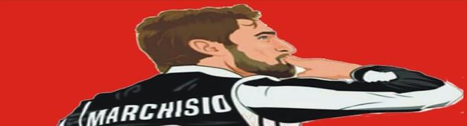 Tsohon da wasan Juventus marchisio ya ajiye takalminsa