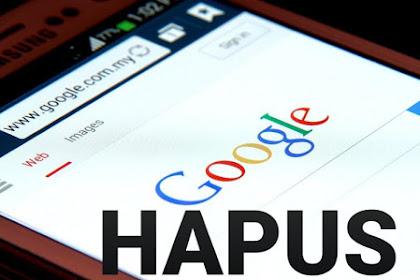 Segera Hapus Aplikasi ini Dari Ponsel Kamu, Google Sudah Menghapusnya