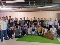 Awali Tahun 2017, GnB Optimis Hadirkan 7 Startups Game Changer di Asia Tenggara