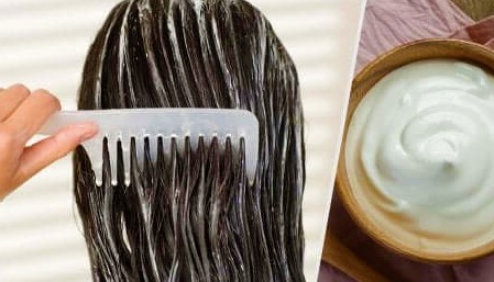 Mayonezli Saç Maskesi Nasıl Yapılır?