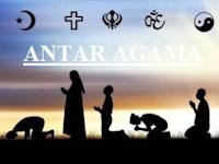 50+ Contoh Kerukunan Umat Beragama (Pemerintah, Seagama, Beda Agama)