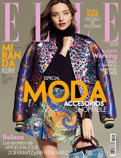 #revistasoctubre #Elle #regalosrevistas #mujer #woman