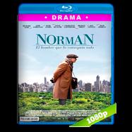 Norman, el hombre que lo conseguía todo (2016) BRRip 1080p Audio Ingles 5.1 Subtitulada