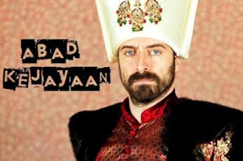 Sinopsis Lengkap Abad Kejayaan (King Suleiman) Episode 1-Tamat