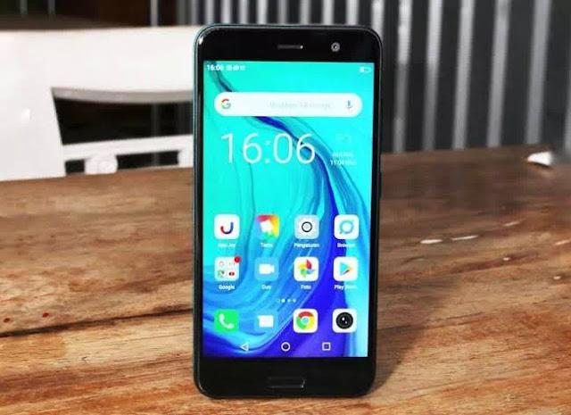 Smartphone Android Harga Murah
