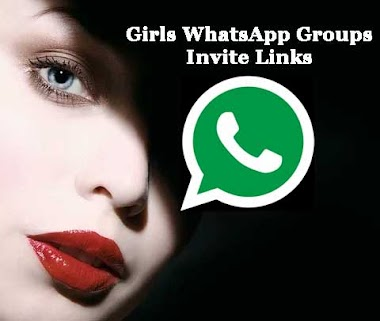 Indian Girl WhatsApp Group Joining Link➤ 500+ Girls WhatsApp Groups