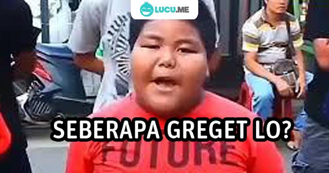 10 Meme 'Seberapa Greget' Ini Lucunya Bikin Teriak Yhaaaa!
