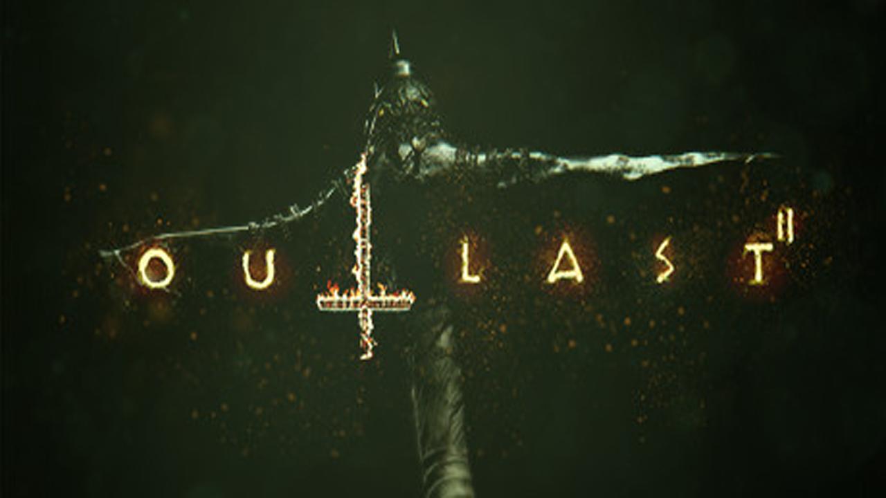 تحميل لعبة outlast 2 demo