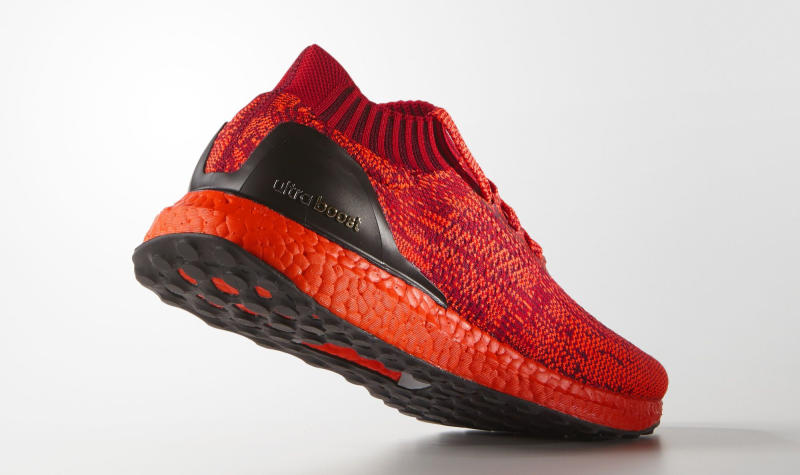 c1c4f5a76f583 Adidas Ultra Boost will come in Red and Uncaged