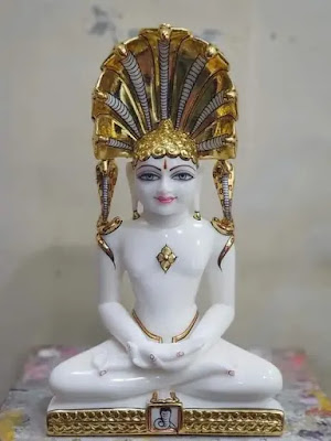 श्री पार्श्वनाथ चालीसा (अहिच्छत्र)