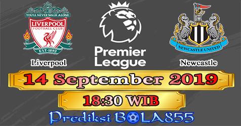 Prediksi Bola855 Liverpool vs Newcastle 14 September 2019