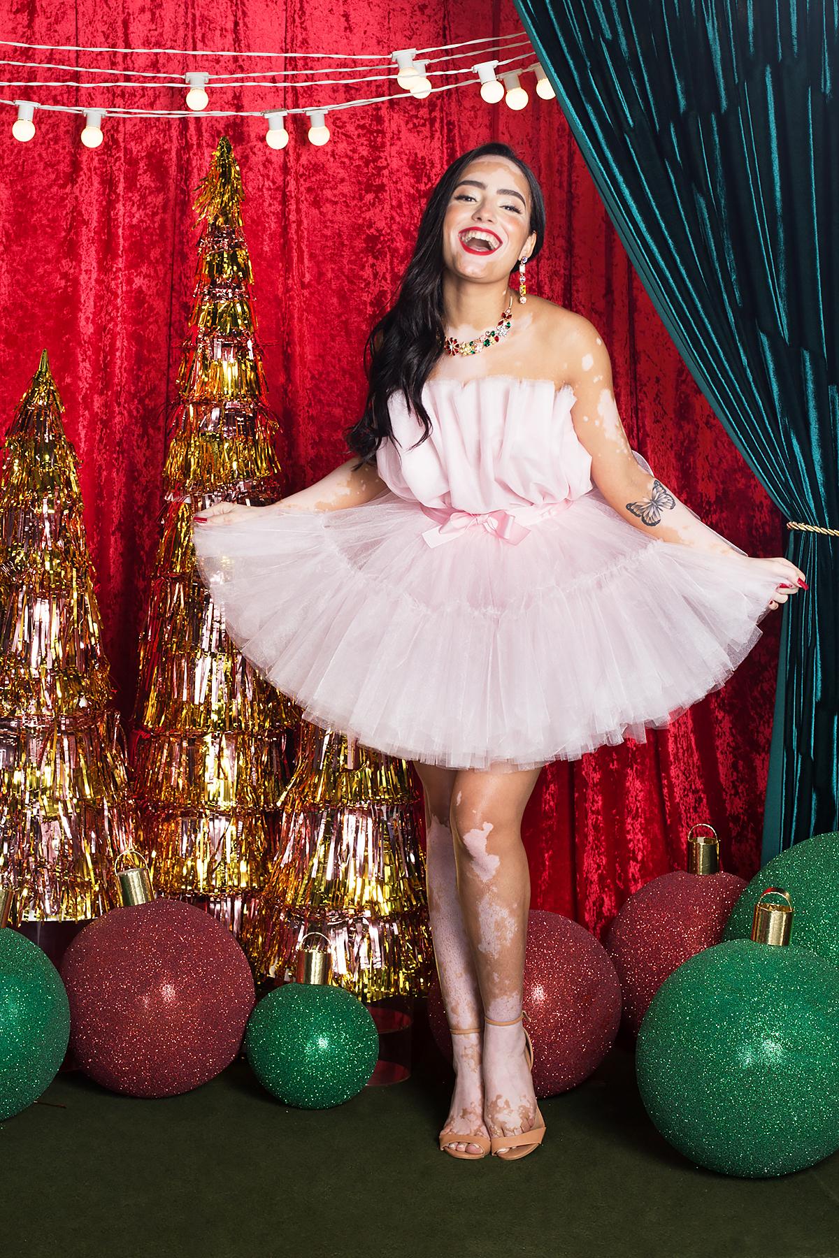 editorial decoracao natal 2020 tendencias loja vitrine rosa quebra nozes retro pinterest blog do math