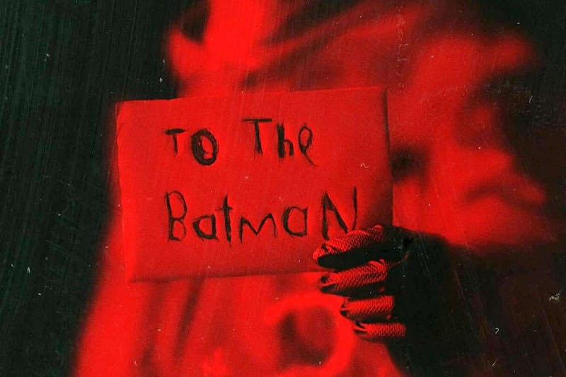 The Batman (2021) - Poster : マット・リーヴス監督の「ザ・バットマン」が、ロバート・パティンソンを起用したダークナイトとポール・ダノの悪役リドラーをフィーチャーした新しいポスターを計3点リリース ! !