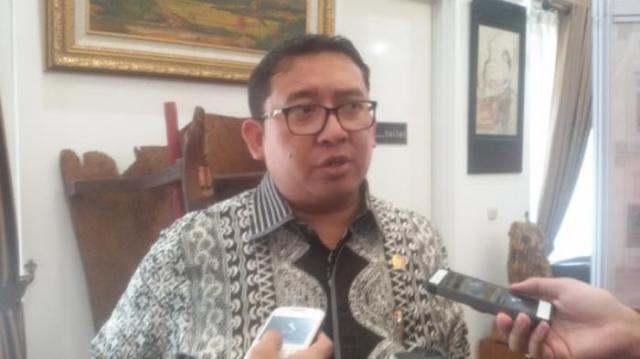 Fadli Zon: Habib Bahar Istiqamah dan Berani, Tidak Banyak Ulama seperti Beliau