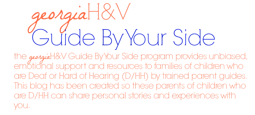 GA H&V Guide By Your Side Program