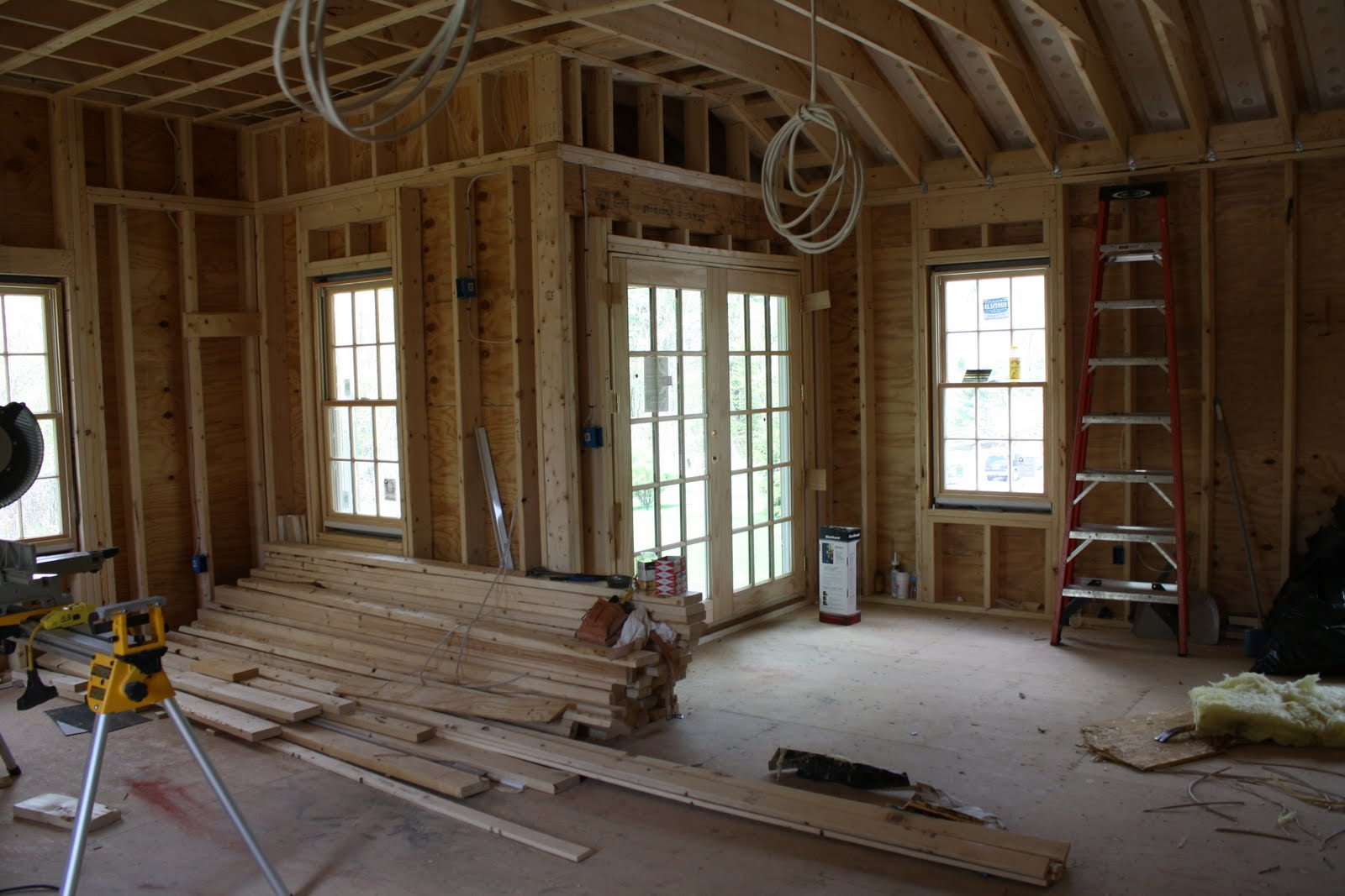 Old House Renovation