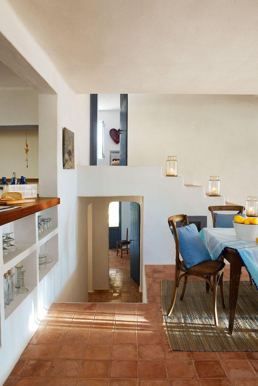 Pe cel mai înalt punct din Formentera Jurnal de design ...