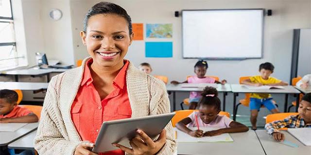 التطوير المهني للمعلم والمهارات الرقمية اللازمة لذلك