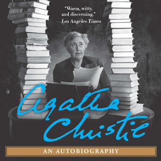 #BookReview: Agatha Christie: An Autobiography #Audiobook